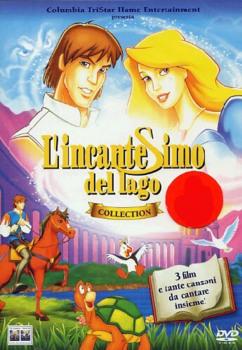 L'incantesimo del lago ( COLLECTION ) ( 2004 ) 3 x DVD5 1:1 ITA MULTI