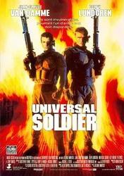 再造战士 Universal Soldier
