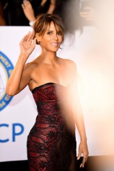 Halle Berry - 48th NAACP Image Awards in Pasadena 1/15/18
