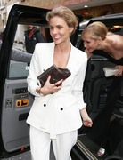 Donna Air -                            Hello! Magazine x Dover Street Market 30th Anniversary Party London May 9th 2018.