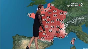 Chloé Nabédian - Août 2018 7a185f952179104