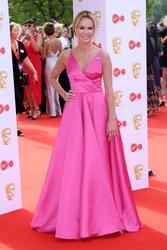 Amanda Holden -                         BAFTA TV Awards London May 13th 2018.