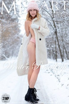 Nora Pace - Winter Roadtrip    04/01/19