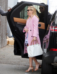 Reese Witherspoon - At Sunday Church services in Los Angeles 04/21/2019