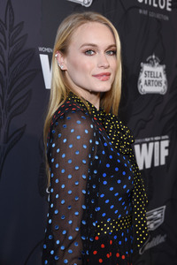 Leven Rambin - 12th Annual Women In Film Oscar Party in Beverly Hills 2/22/19