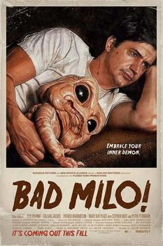 Bad Milo! (2013) DVD9 COPIA 1:1 ITA MULTI