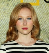 "Molly Quinn -               ""The Long Road Home"" Premiere Los Angeles October 30th 2017."