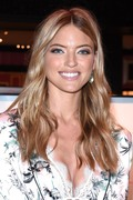 Martha Hunt -                      Victoria's Secret New T Shirt Bra Collection Summer Kick Off Event Los Angeles May 24th 2018.