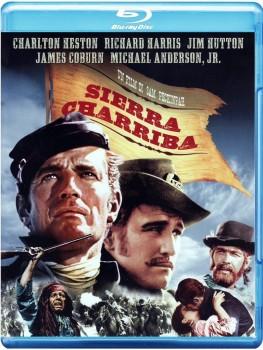 Sierra Charriba (1965) Full Blu-Ray 36Gb AVC ITA DD 2.0 ENG DTS-HD MA 5.1 MULTI