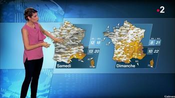 Chloé Nabédian - Août 2018 5c5731954368584