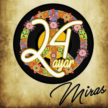 24 Ayar - Miras (2018) Maxi Single Albüm İndir