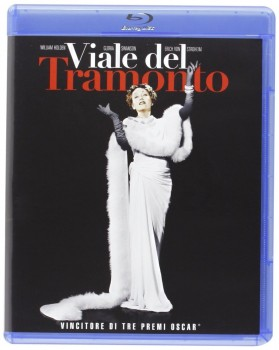Viale del tramonto (1950) Full Blu-Ray 28Gb AVC ITA DD 2.0 ENG TrueHD 2.0 MULTI