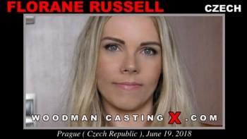 Florane Russell (22.08.2018) 1080p