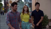 Lindy Booth - The Librarians - S4E4 - Dec 20 2017 HDcaps