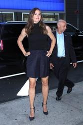 Jennifer Garner Visits 'Good Morning America' in New York City 07/16/201852775e921666864