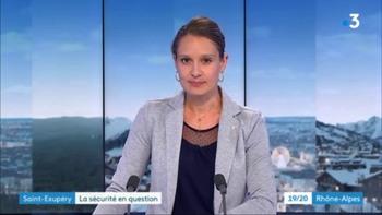 Lise Riger - Septembre 2018 5c5e6e972236034