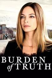 真相的负担 第一季 Burden of Truth Season 1