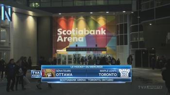 NHL 2019 - RS - Ottawa Senators @ Toronto Maple Leafs - 2019 02 06 - 720p 60fps - French - TVA Sports B91b271118723624