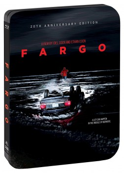 Fargo (1996) [Remastered] BD-Untouched 1080p AVC DTS HD ENG DTS iTA AC3 iTA-ENG