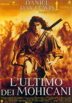 L'ultimo dei mohicani (1992) DVD9 Copia 1:1 ITA-ENG