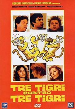 Tre tigri contro tre tigri (1977) DVD9 Copia 1:1 ITA