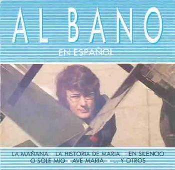 Al Bano Carrisi - En Espanol (1987) .mp3 -265 Kbps