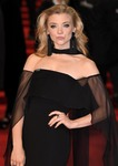 Natalie Dormer -            71st British Academy Film Awards London February 18th 2018.