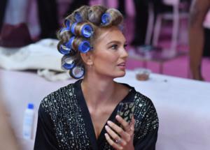 Romee Strijd - 2018 Victoria's Secret Fashion Show in NYC 11/8/2018 26c3eb1026213304