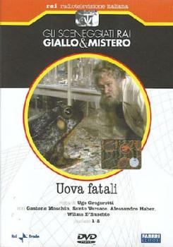 Uova fatali (1977) DVD9 Copia 1:1 ITA