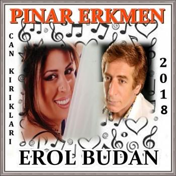 Pınar Erkmen & Erol Budan - Can Kırıkları (2018) Full Albüm İndir