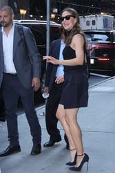 Jennifer Garner Visits 'Good Morning America' in New York City 07/16/2018cc4594921666604