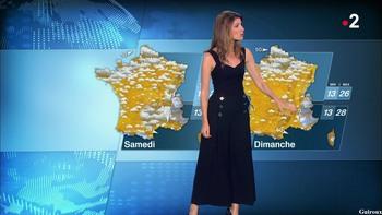 Chloé Nabédian - Août 2018 7bc996948339924