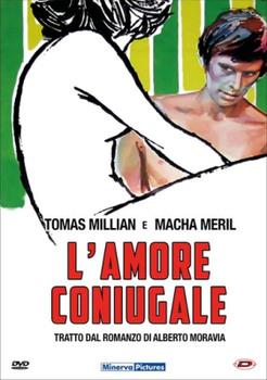L'amore coniugale (1970) DVD9 Copia 1:1 ITA