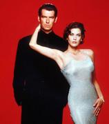 Джеймс Бонд 007: Завтра не умрёт никогда / Tomorrow Never Dies (Пирс Броснан, 1997) 9c07e5939695614