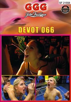 Преданные Моче и Сперме 66 / GGG Devot Sperma Und Pisse 66 (2018) HD 1080p