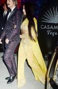 Kim Kardashian - Casamigos Tequila 2017 Halloween Bash in LA 10/27/17