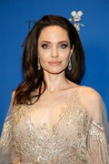 Angelina Jolie -             	32nd ASC Awards Los Angeles February 17th 2018.