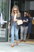 Jessica Alba - Leaving a meeting in NYC 7/24/2018 a85abb931388984