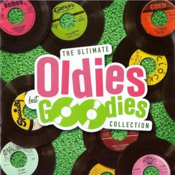 VA - Time Life - The Ultimate Oldies But Goodies Collection (2008) FLAC