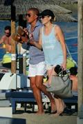 Stephanie Pratt in Bikini on the Beach in Mykonos 06/19/20186330b0899337704