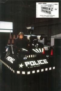"""Кодекс молчания / """"Code Of Silence"""" 1985 (23x) Чак Норрис 41ef551001815504"""