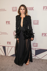 Keri Russell - FOX Emmy Awards After Party in LA 9/17/18