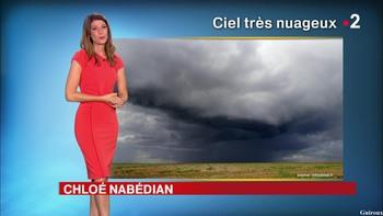 Chloé Nabédian - Août 2018 578be0948845954