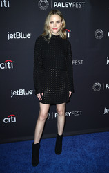 Halston Sage - 'The Orville' Screening at 35th Annual PaleyFest in LA -3/17/18