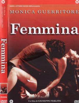 Femmina (1997) DVD5 COPIA 1:1 ITA