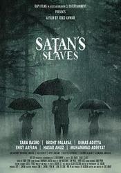 撒旦的奴隶 Pengabdi Setan_海报