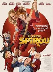 皮小子斯皮鲁 Le petit Spirou