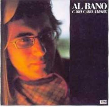 Al Bano Carrisi - Caro Caro Amore (1987) .mp3 -128 Kbps
