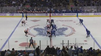 NHL 2018 - RS - Philadelphia Flyers @ Toronto Maple Leafs - 2018 11 24 - 720p 60fps - English - CBC 26af501043667874