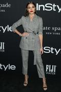 Olivia Culpo - InStyle Awards in LA 10/22/18